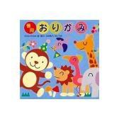 徳用おりがみ 折紙 15×15cm 300枚入り 23色入り トーヨーEC-090204