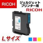 RICOH GXカートリッジ GC31K Lサイズ 51574