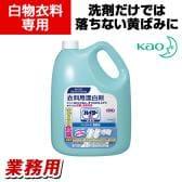 花王プロシリーズ ハイターE 洗濯用漂白剤 業務用 5kg