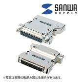 SCSIアダプタ D-Sub25pin to ピンタイプハーフ50pin