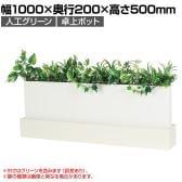 ベルク  フェイクグリーン インテリアグリーン 観葉植物 人工 卓上ポット GR4252