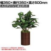 ベルク  フェイクグリーン インテリアグリーン 観葉植物 人工 卓上ポット GR4269
