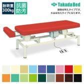高田ベッド 電動昇降ベッド 医療用ベッド 【マルチ機能付】 有孔電動マルチロード TB-1243U