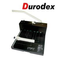 Durodex 強力断裁機 最大裁断幅 430mm 裁断厚 30mm 370DX【受注生産品】
