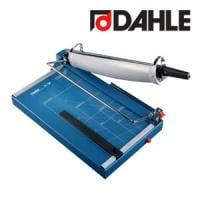 DAHLE ペーパーカッター 567型 裁断幅550mm B3対応 German Products