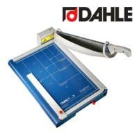 DAHLE ペーパーカッター 867型 裁断幅460mm A3対応 German Products