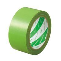仮止めテープ フィルムクロステープ 養生用 透明 幅50mm×長さ25m 1巻 ニチバン EC-184-50
