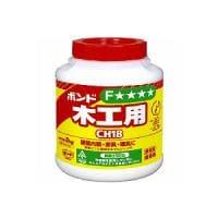 木工用ボンド接着剤 水性 3kg 1缶 コニシ EC-40140