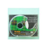 メンディングテープ 修繕テープ テープカッター付き 小巻 幅12mm 1巻 スリーエム EC-810-1-12D