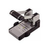 業務用 穴あけパンチ 2穴 強力パンチ 穴あけ枚数110枚対応 カール EC-HD-410N