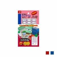 マイタック PCラベルインデックス 23×29 1袋180片入 ニチバン/EC-PC-132