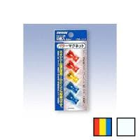 パワーマグネット 直径11 1パック5個入 A4コピー用紙約10枚 日本クリノス EC-PM-11