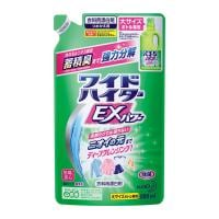 花王 ワイドハイターEXパワー 大 詰替用 880ml