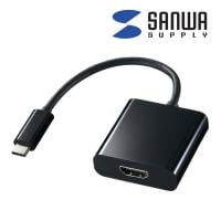 USBTypeC-PremiumHDMI変換アダプタ 4K@60Hz対応