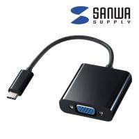 USBTypeC-VGA変換アダプタ