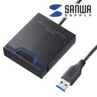 USB3.0 SD/CFカードリーダー