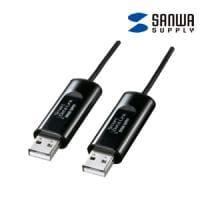 ドラッグ&ドロップ対応USB2.0リンクケーブル Windows対応