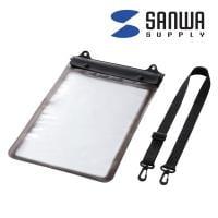 タブレット用品 タブレットPC防水ケース ~12.5型