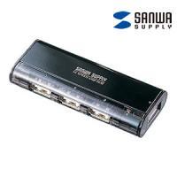 USB2.0 ハブ 4ポート