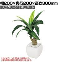 ベルク  フェイクグリーン インテリアグリーン 観葉植物 人工 卓上ミニポット GR4110