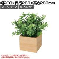 ベルク  フェイクグリーン インテリアグリーン 観葉植物 人工 卓上ミニポット GR4380