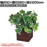 ベルク  フェイクグリーン インテリアグリーン 観葉植物 人工 卓上ミニポット GR4386