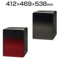 ICBSAFE LCD タッチパネルテンキー式耐火金庫 40L 幅412×奥行469×高さ538mm ICB-040