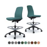 CD13JR   ライブス エントリーチェア Lives Entry Chair オフィスチェア 椅子  肘なし ...