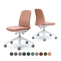 CD13WW   ライブス エントリーチェア Lives Entry Chair オフィスチェア 椅子  肘なし ...