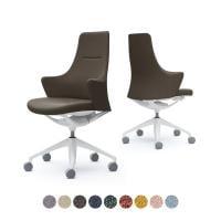 CD55WW   ライブス ワークチェア Lives Work Chair オフィスチェア 事務椅子 ハイタイプ ...