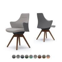 CD63ZR | ライブス ワークチェア Lives Work Chair オフィスチェア 事務椅子 ロータイプ ...