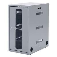 タブレット・スレートPC収納保管庫 W315×D510×H611mm