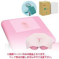 高田ベッド 美顔ペーパー(2,500枚入り)/TB-68-02
