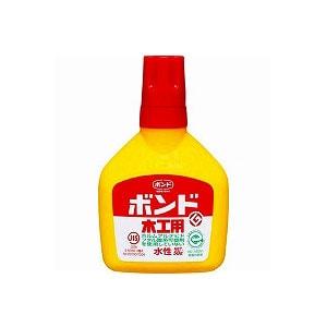 木工用ボンド接着剤 水性 50g 1本 コニシ EC-10122