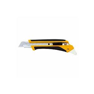 刃折器付き カッターナイフ ハイパーAL型 オートロック式 1本 オルファ EC-193B