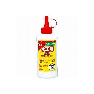 木工用ボンド接着剤 水性 500g 1本 コニシ EC-40117