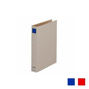 保存ファイル ドッチ A4 背幅47 タテ型 2穴 1冊 キングジム/EC-4073