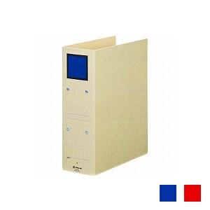 保存ファイル A4 背幅94 タテ型 2穴 1冊 キングジム/EC-4378