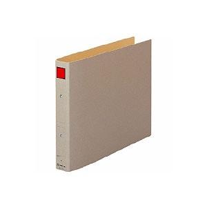 保存ファイル B4 背幅45 ヨコ型 2穴 1冊 キングジム/EC-4393E