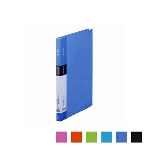 シンプリーズ Zファイル A4 背幅17 タテ型 1冊 キングジム/EC-578SP