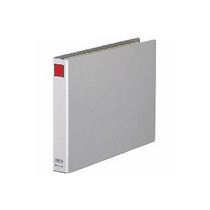 キングファイルG B4 ヨコ型 2穴 背幅46 1冊 キングジム/EC-993EN