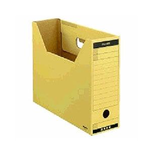 クラフトファイルボックスFS Tタイプ A4 収納幅94 1個 コクヨ/EC-A4-LFT