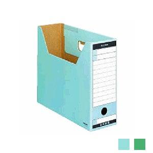 カラーファイルボックスFS Tタイプ A4 収納幅94 1個 コクヨ/EC-A4-LFTC