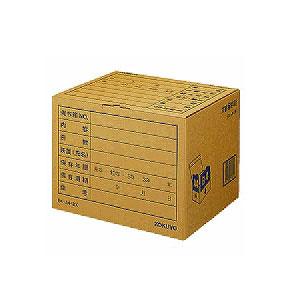 ファイルボックス 文書保存箱 フォルダー用 A4B4 1個 コクヨ EC-B4A4-BX