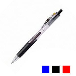 油性ボールペン スラリ 1.0mm 1本 ゼブラ EC-BNB11