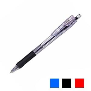 油性ボールペン タプリクリップ 0.5mm 1本 ゼブラ EC-BNS5