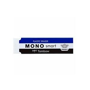 薄い消しゴム mono モノスマート イレーサー 17×67mm 1個 トンボ鉛筆 EC-ET-ST