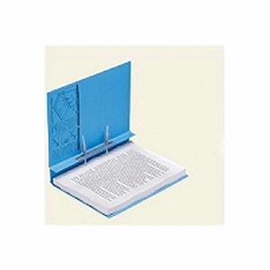 ユーノビファイル A4 背幅15-95 タテ型 2穴 1冊 LIHIT LAB./EC-F-567-9