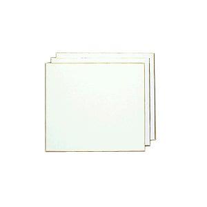 大色紙 画仙上 272×242mm 1枚 エコールEC-GASENS-1