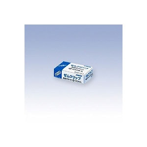 ゼムクリップ 小 箱入 長さ23 1個100本入 日本クリノス EC-GKULI-3-1